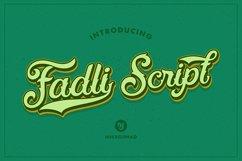 Fadli Script Product Image 2