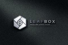 Leaf Box Logo Product Image 2