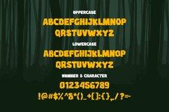 River Adventurer - Gaming Font Product Image 2
