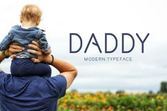 Daddy Product Image 1