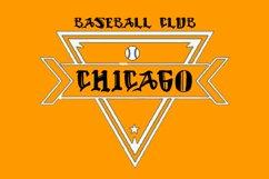 Baseball Product Image 3