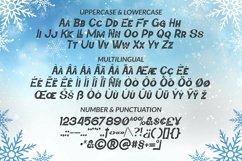 Web Font Adamson Stamp Font Product Image 5