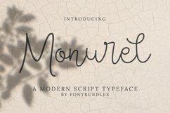 Monurel Product Image 1