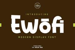 Ewofi Product Image 1