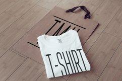T-Shirt Mock-Up Product Image 6