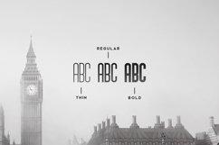 Brigmore Typeface Product Image 3
