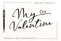 My Valentine Product Image 1