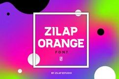 Zilap Orange Product Image 1