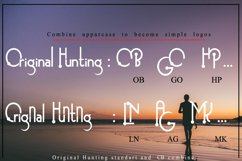 Original Hunting Product Image 4