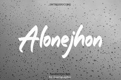 Alonejon Product Image 1