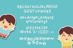 Web Font Fat Bobbie Product Image 5