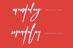 Swanish Typeface Product Image 5