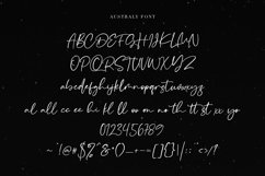 Australy Font Product Image 6