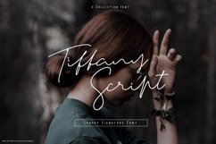 Tiffany Script Product Image 1