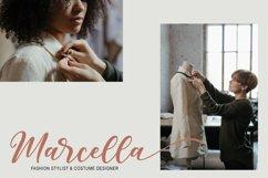 Mariola Script Product Image 5