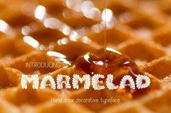 Marmelad Font Product Image 3
