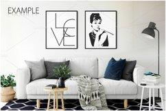 Frames & Walls Mockup Bundle - 5 Product Image 6