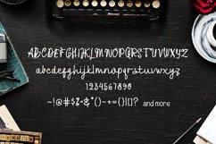 Anitta Script Font Product Image 2