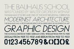 HAUS Sans Extra Bold Product Image 5