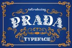 PRADA TYPEFACE Product Image 3