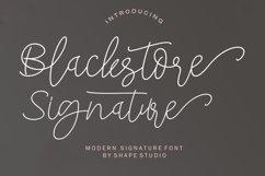 Blackstore Signature Product Image 1