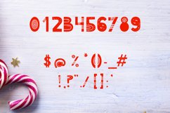 Lolly font Product Image 3