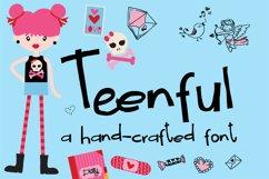 ZP Teenful Product Image 1