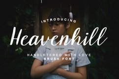 Heavenhill Product Image 1