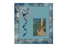 Edmund Dulac Vintage Fairy Tale Images 2 Journal Art PDF Product Image 3
