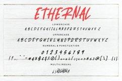 Ethernal Brush Stylish Marker Product Image 4