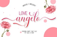 LOVE angelo Product Image 1