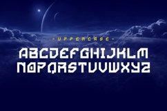 Biozard - Display Font Product Image 2