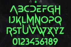 Newton Howard Font Product Image 6