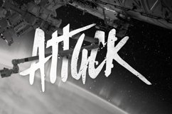 SPACETHINK Typeface Product Image 5