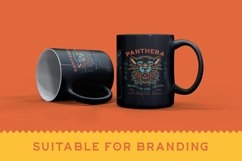 The Buntro Typeface and EXTRA Product Image 4