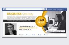 10 Business Facebook Timelines Bundle Product Image 3
