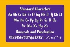 Handwritten Font Product Image 2