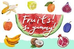 Fruits set Product Image 1