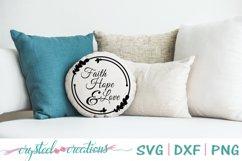 Faith, Hope & Love Product Image 3