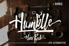 Humblle Display Product Image 1