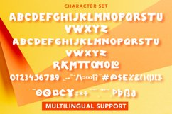 Vlockie - Playful Display Font Product Image 5