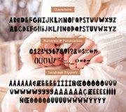 Tiny Joy Font - Scandinavian & Kids Product Image 6
