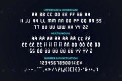 ESPORTNATION Font Product Image 4