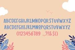 Wonderful Display Font Product Image 3