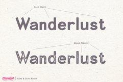 Madfish Font Family  Extras Product Image 5