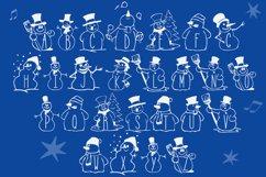 Christmas Wonderland - Christmas Font & Bonus Product Image 2
