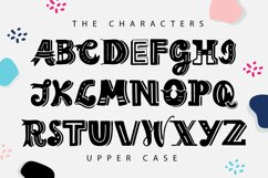 The Lettering Font Product Image 2