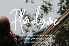 Darling Suttine | Signature Font Product Image 5