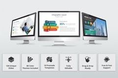 Creative multipurpose PowerPoint Presentation Template Product Image 2