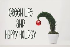 Christmas Moment - Modern Holiday Font Product Image 2